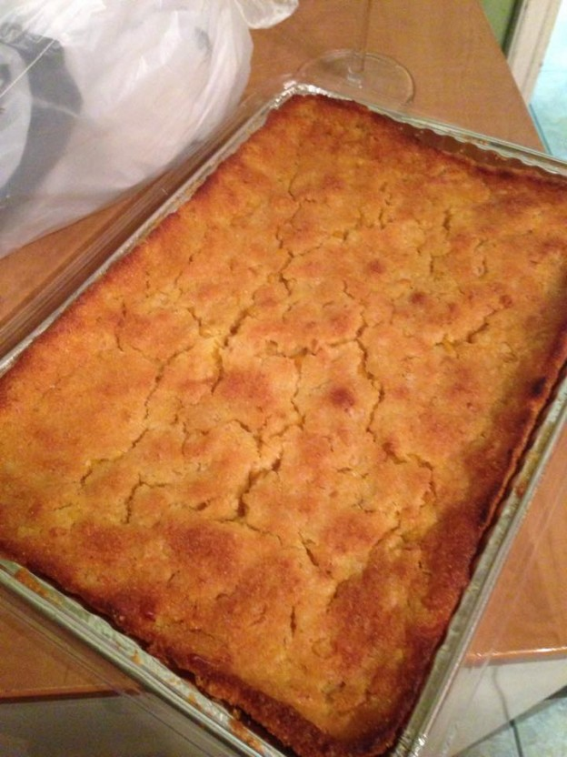 Mexican Sweet Corn Cake Jiffy Mix Vikki Fraser